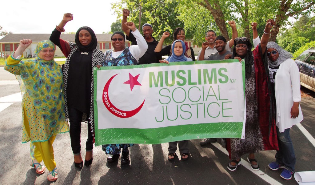 Muslims for Social Justice